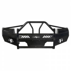 Frontier Gear - Frontier Gear 600-31-1005 Xtreme Front Bumper for GMC Sierra 2500 HD/3500 HD 2011-2014 - Image 7