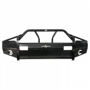Frontier Gear - Frontier Gear 600-40-6005 Xtreme Front Bumper for Dodge Ram 2500/3500 2003-2008