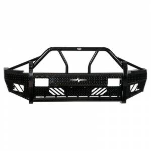 Frontier Gear Xtreme Front Bumper Replacements - Dodge - Frontier Gear - Frontier Gear 600-41-0005 Xtreme Front Bumper for Dodge Ram 2500/3500 2010 and Ram 2500/3500 2011-2018