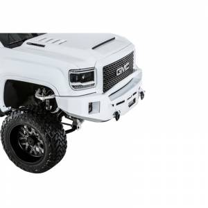 Fusion 2020GMCFB Front Bumper for GMC Sierra 2500 HD/3500 2020-2021