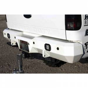 Fusion 9296150RB Rear Bumper for Ford F150 1992-1996