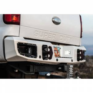 Flog Industries - Flog Industries FISD-F2535-1116R Rear Bumper for Ford F250/F350 2011-2016 - Image 2