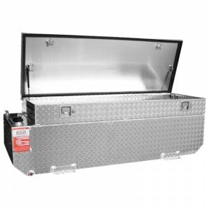 ATI AUX65CBR Auxiliary Tank and Toolbox Combo