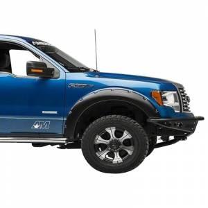 LEX - LEX FEAF1 5.0 Assault Front Bumper for Ford F150 EcoBoost 2009-2014 - Image 5