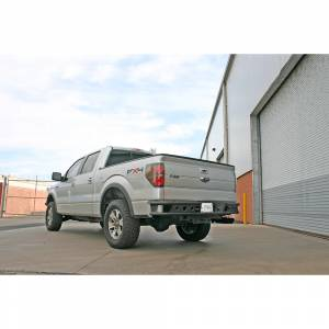 LEX - LEX FER2 Gen 2 Rear Bumper for Ford F150 2010-2014 - Image 1