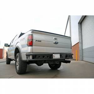 LEX - LEX FER2 Gen 2 Rear Bumper for Ford F150 2010-2014 - Image 2