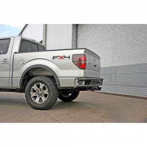 LEX - LEX FER2 Gen 2 Rear Bumper for Ford F150 2010-2014 - Image 3
