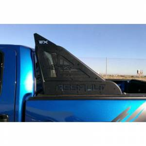 LEX - LEX FRACR1 Assault Chase Rack for Ford Raptor 2010-2014 - Image 2