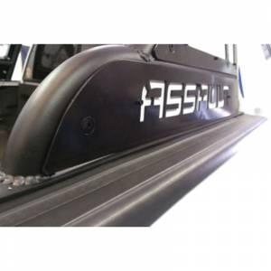 LEX - LEX FRACR1 Assault Chase Rack for Ford Raptor 2010-2014 - Image 4