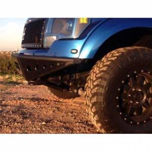 LEX - LEX FRAF1 Assault Front Bumper for Ford Raptor 2010-2014 - Image 4