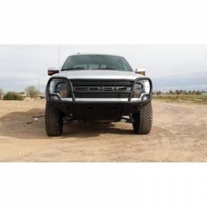 LEX - LEX FRDF1 Defender Front Bumper for Ford Raptor 2010-2014 - Image 3