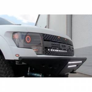 LEX - LEX FRSF2 Striker Gen 2 Front Bumper for Ford Raptor 2010-2014 - Image 2