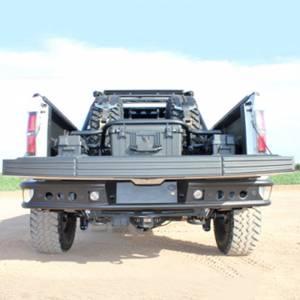 LEX - LEX FRUBS Utility Bed Storage for Ford Raptor 2010-2014 - Image 1