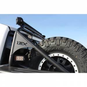 LEX - LEX FRUBS Utility Bed Storage for Ford Raptor 2010-2014 - Image 2