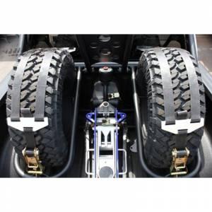 LEX - LEX FRUBS Utility Bed Storage for Ford Raptor 2010-2014 - Image 3