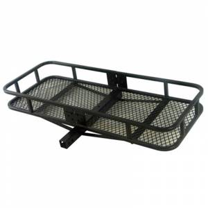 B-Dawg Hitch Carriers | Motorcycle Carriers - Cargo Carrier - B-Dawg - B-Dawg BD48205CC Herbee Cargo Carrier