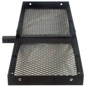 B-Dawg Hitch Carriers | Motorcycle Carriers - Cargo Carrier - B-Dawg - B-Dawg BD60203 Dreadnaught Cargo Carrier