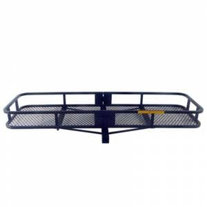 B-Dawg Hitch Carriers | Motorcycle Carriers - Cargo Carrier - B-Dawg - B-Dawg BD60205 St. Bernard Cargo Carrier
