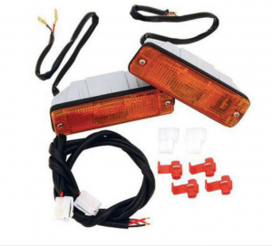 ARB 3500080 Fog Light Replacement