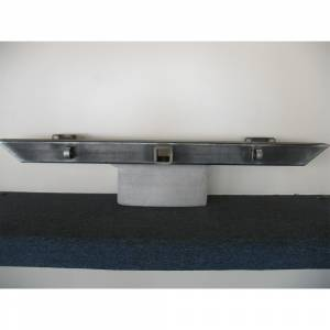 Affordable Offroad - Affordable Offroad Rear Bumper for International Scout 80/800/Scout II 1960-1980