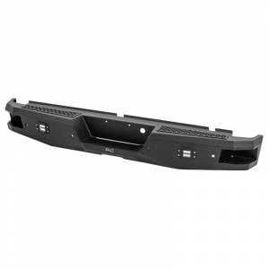Rough Country - Truck Bumpers - Rough Country - Rough Country 10768 Rear Bumper for Ford F150 2009-2014