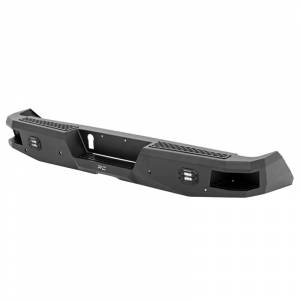 Rough Country - Truck Bumpers - Rough Country - Rough Country 10778 Rear Bumper for Toyota Tundra 2014-2020