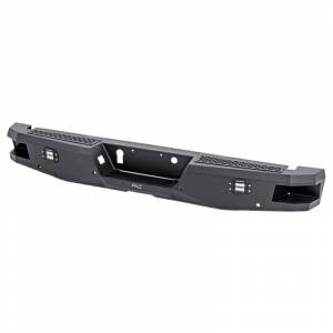 Rough Country - Truck Bumpers - Rough Country - Rough Country 10771 Rear Bumper for Ford F150 2015-2021