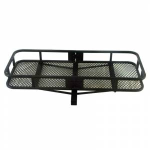 Exterior Accessories - Cargo Carriers - B-Dawg - B-Dawg BD-48205-CC Herbee Cargo Carrier