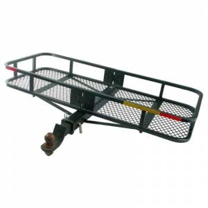 Exterior Accessories - Cargo Carriers - B-Dawg - B-Dawg BD-48205-TO Towing Herbee Cargo Carrier