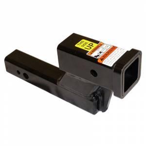 Towing Accessories - Trailer Hitch Adapters - Versa Haul - Versa Haul VH-HR3 Class III Hitch Riser