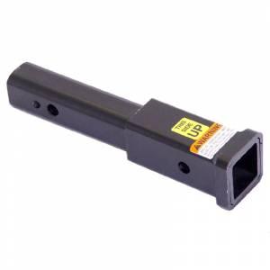 Towing Accessories - Trailer Hitch Adapters - Versa Haul - Versa Haul VH-HE3 Class III Hitch Extender