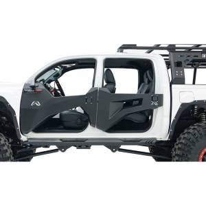 Fab Fours - Fab Fours TT1030-1 Trail Doors for Toyota Tacoma 2016-2021 - Image 14