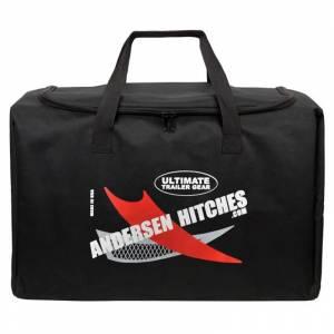Andersen 3602-2PK Ultimate Trailer Gear Trailer Jack Block Bag - 2 Pack