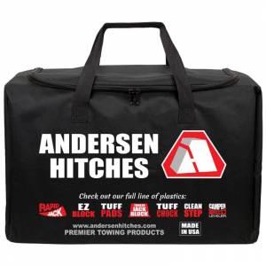 Towing Accessories - Camper Leveler Kits - Andersen - Andersen 3630-2PK Ultimate Trailer Super EZ Bag - 2 Pack