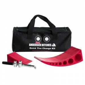 Andersen 3625-6PK Mini Jack Quick Tire Change Kit - 6 Pack