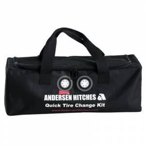 Andersen 3626 Rapid Jack Quick Tire Change Kit