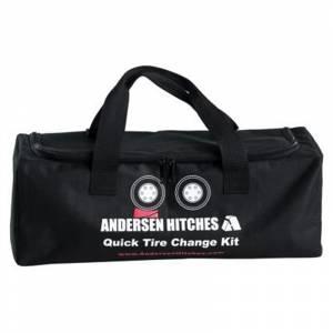 Andersen 3626-6PK Rapid Jack Quick Tire Change Kit - 6 Pack