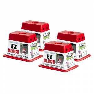 Andersen 3621-4PK EZ Block - 4 Pack