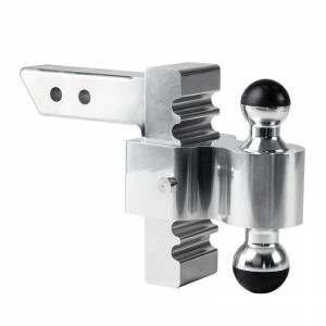 """Ball Mounts - B&W Tow and Stow Hitches - Andersen - Andersen 3405-3PK 6"""" Rapid Hitch - 3 Pack"""