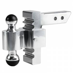 """Ball Mounts - B&W Tow and Stow Hitches - Andersen - Andersen 3406 6"""" Rapid Hitch"""