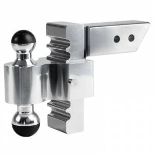 """Ball Mounts - B&W Tow and Stow Hitches - Andersen - Andersen 3406.25 6"""" Rapid Hitch"""