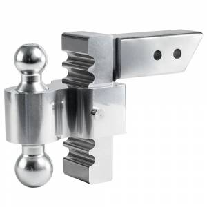 """Ball Mounts - B&W Tow and Stow Hitches - Andersen - Andersen 3411.25 6"""" Rapid Hitch"""