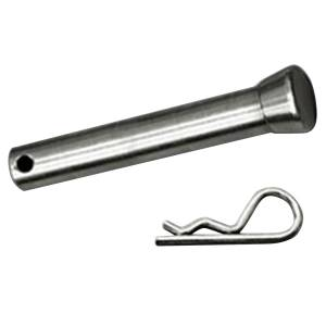 """Towing Accessories - Towing Parts & Accessories - Andersen - Andersen 3430 Non Locking Pin for 2"""" and 2-1/2"""" Receiver"""