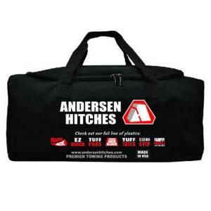 Andersen3601.22Ultimate Trailer Gear Duffel Bag