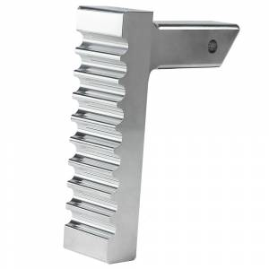 """Towing Accessories - Andersen Rapid Hitch - Andersen - Andersen 3447 8"""" Drop/Rise Rapid Hitch Adjustment Rack for 2"""" Receiver"""