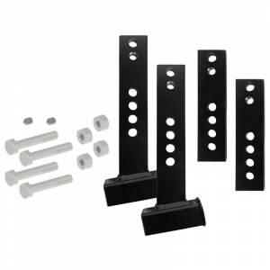 Towing Accessories - Towing Parts & Accessories - Andersen - Andersen 3359-XTD WD Bracket Set