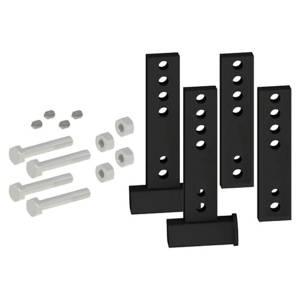 Towing Accessories - Towing Parts & Accessories - Andersen - Andersen 3369 WD Bracket Set