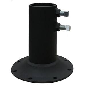 Towing Accessories - Towing Parts & Accessories - Andersen - Andersen 3102 Ranch Hitch Adapter Base and Bolt Package
