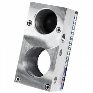 Towing Accessories - Towing Parts & Accessories - Andersen - Andersen 3233 Ultimate Connection Rectangle King Pin Coupler Block