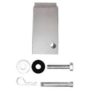 Towing Accessories - Towing Parts & Accessories - Andersen - Andersen 3223 Ultimate Connection Square Coupler Tube with Hardware